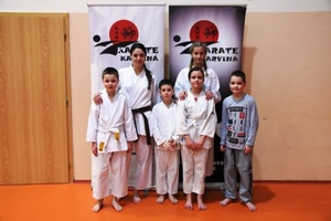Karate (3)