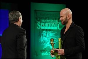 07_Michal Brůna z HCB Karviná se stal nejúspěšnějším jednotlivcem v kolektivních sportech