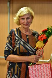 Irena Šafářová